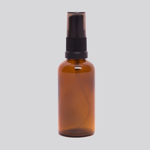 Bottle & Atomiser - 50ml