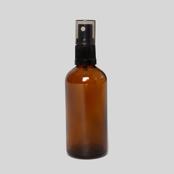 Bottle & Atomiser - 100ml