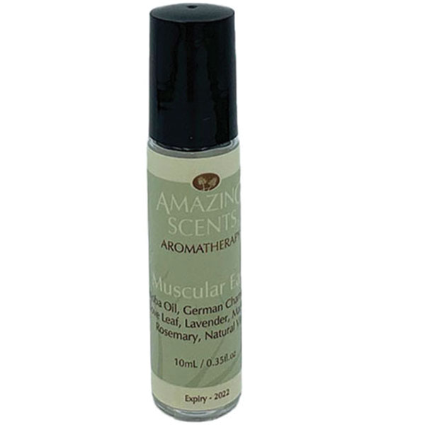 Roll On - Muscular Ease - 10ml