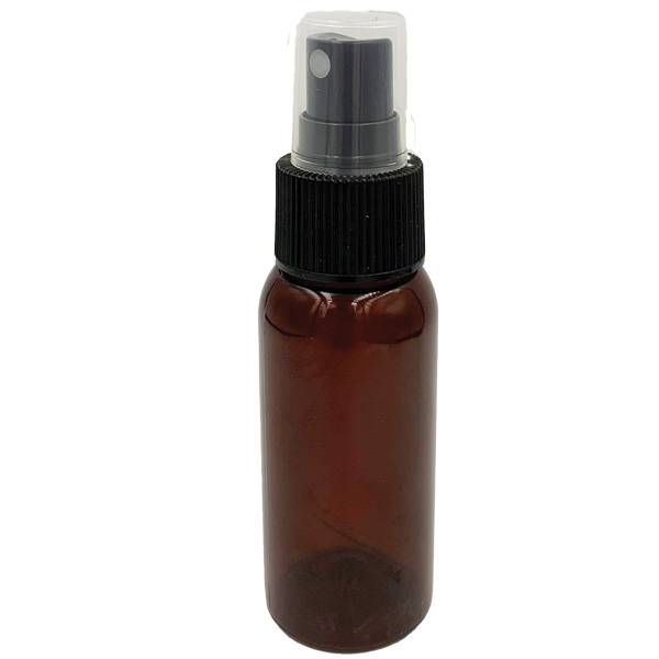 PET Spray Bottle - 50ml