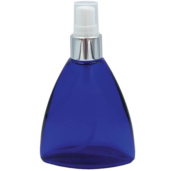 Perfume Bottle (Blue)